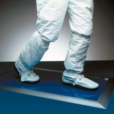 DTB tapete antimicrobiano evitan la contaminación de los cuartos limpios hospitales industria hospitalaria.