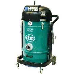 DTB aspiradora industrial CFM 127.