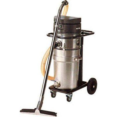 DTB aspiradora la industria de metales, aspiradora de aceites, rebabas y derrames de refrigerantes.