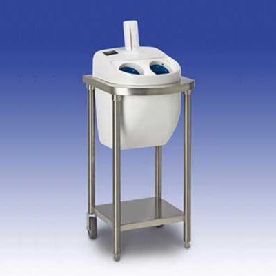 DTB sistema automático de lavado de manos con tecnología patentada
