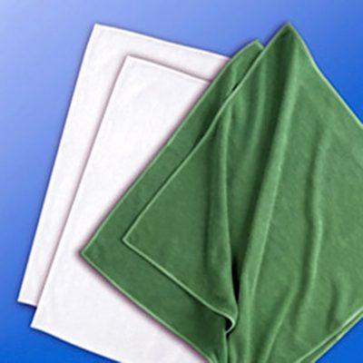 DTB Thunderbuff toalla diseñado para pulir superficies de la industria automotriz.
