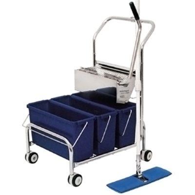 DTB Cubeta TRUCLEAN para uso en cuarto limpio y ambientes estériles.