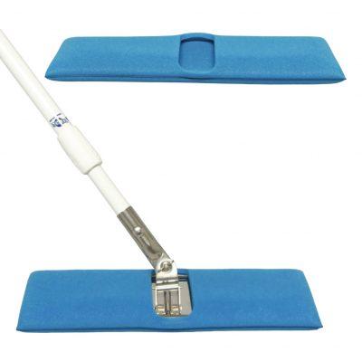 DTB TRUCLEAN mop de esponja para uso en cuarto limpio y ambientes estériles.